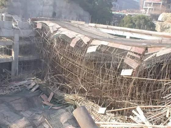 引以为戒|那些可怕的建筑工程安全事故!_6
