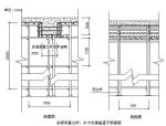 焦化工程高架支模施工方案