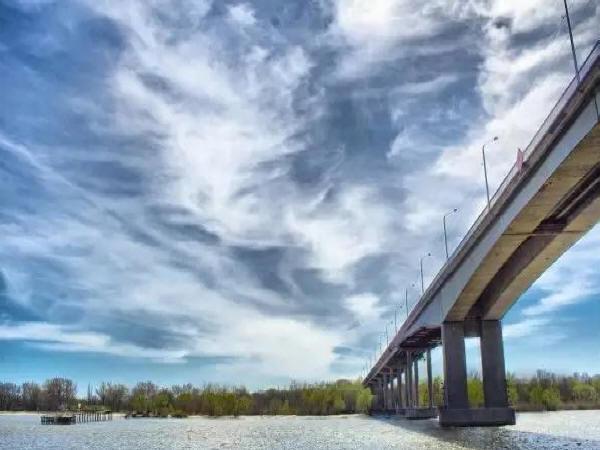 桥梁主体工程施工要求