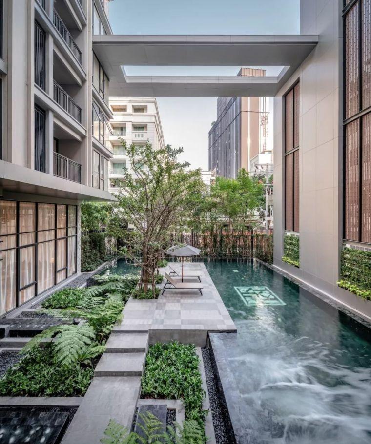 奥森悦享,泰国近期六个精选项目