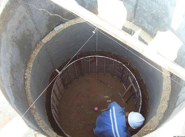 人工挖孔桩施工,这几个特殊问题的应对技巧,你知道吗?