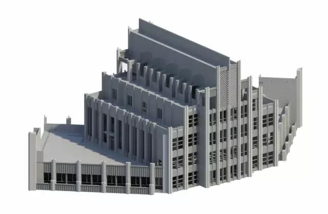 看利丰大厦项目如何玩出施工管理信息化的新境界!