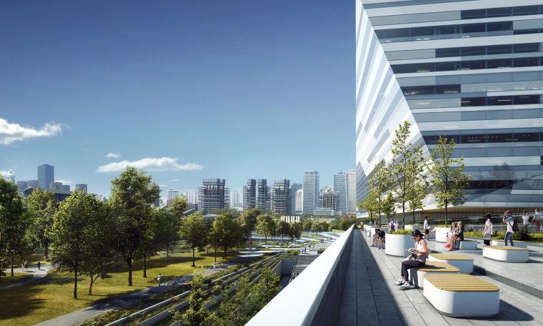 上海新型未来图书馆-3