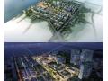 尼塔在芜湖造船厂设计方案中获胜资料分享