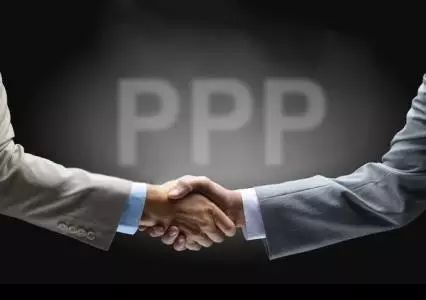 公私合作ppp模式培训手册资料下载-PPP项目操作流程及运作模式详解