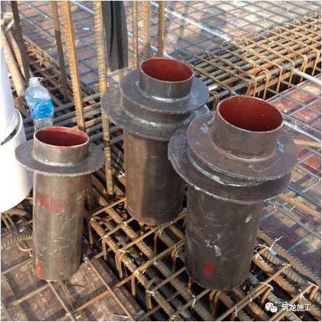 图文干货 | 机电安装工程预留预埋施工工艺,非常全!