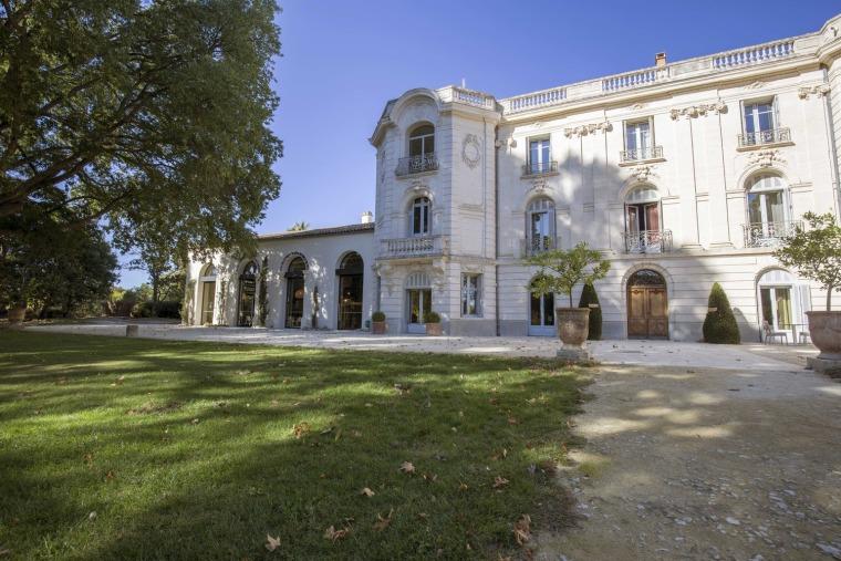 法国古典音乐厅改建