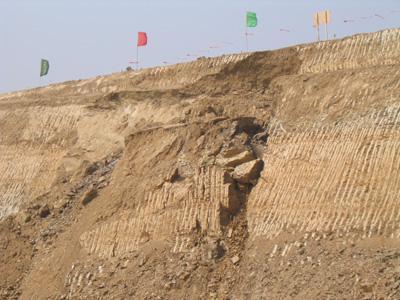 勘察设计不足引起路堑高边坡变形失稳问题浅析