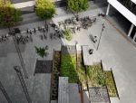 [案例赏析]丹麦Godsbanearealet城区可持续发展景观规划设计