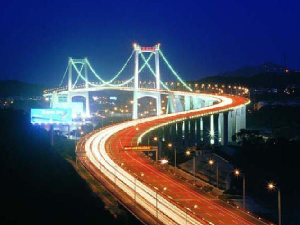 景观桥梁总结(PPT)