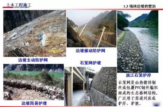 基坑的支护、降水工程与边坡支护施工技术图解_4