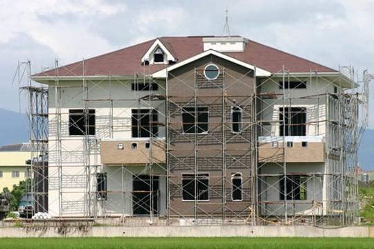 [行业资讯]用钢结构建造的被动式舒适节能房子_20