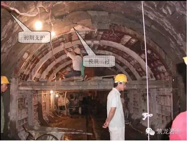 地铁站深基坑土方开挖施工方法比较(明挖法、盖挖法、暗挖法)_18