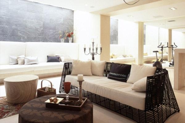 布艺沙发套的制作材料有哪些种类?_2