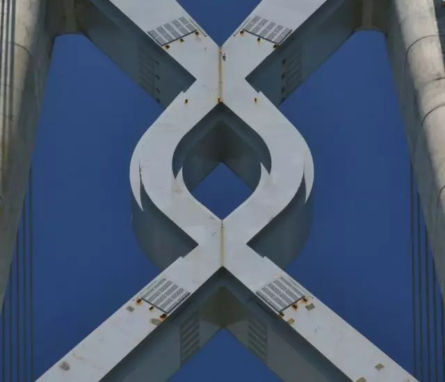 港珠澳大桥钢箱梁原来是这样建成的!_41