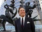 又一位建筑大师逝世!!一路走好……约翰·波特曼