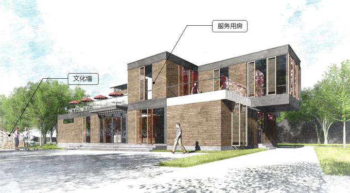 """[上海]""""海绵城市""""生态复合型公共休闲绿地景观规划设计方案_10"""