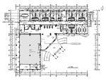全套现代设计办公大楼CAD施工图