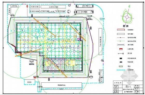 [天津]医院综合楼海河杯施工组织设计(创鲁班奖、400页)