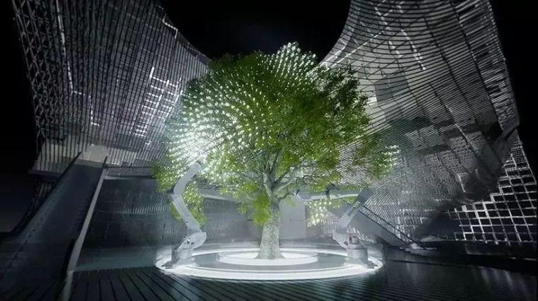 惊艳中国风丨2020迪拜世博会中国馆_48