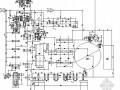 钢烟囱设备基础节点构造详图