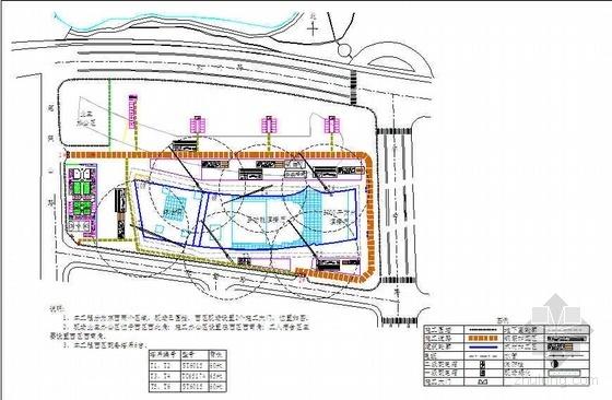 安徽某电视中心地下室结构施工组织设计(框架 剪力墙)