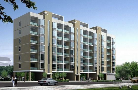 [厦门]28层框剪结构住宅楼建筑工程造价分析(建筑面积:49524.12m2)