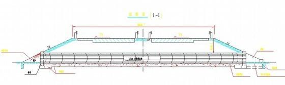 交通部标准涵洞设计图纸 (圆管涵 盖板涵)