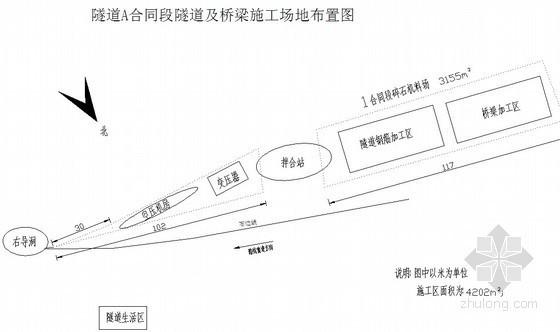 [青海]后张法预应力空心板梁桥施工方案(中交)