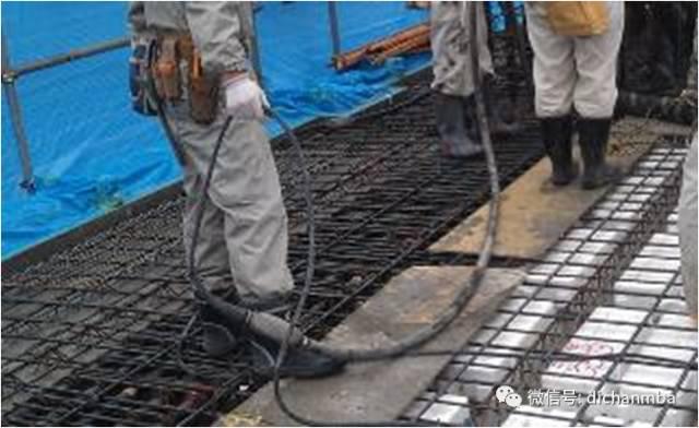 全了!!从钢筋工程、混凝土工程到防渗漏,毫米级工艺工法大放送_101