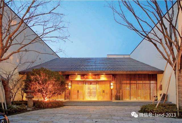 4款 · 禅意的中式度假酒店,美