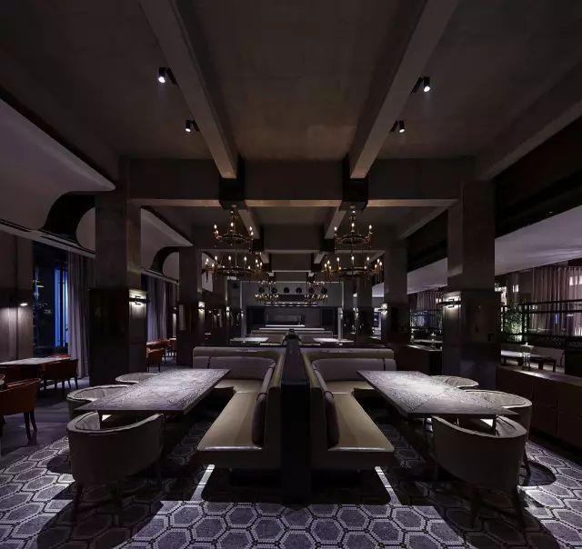 """灯光设计对酒店有多重要?来看看这个""""巢""""_11"""