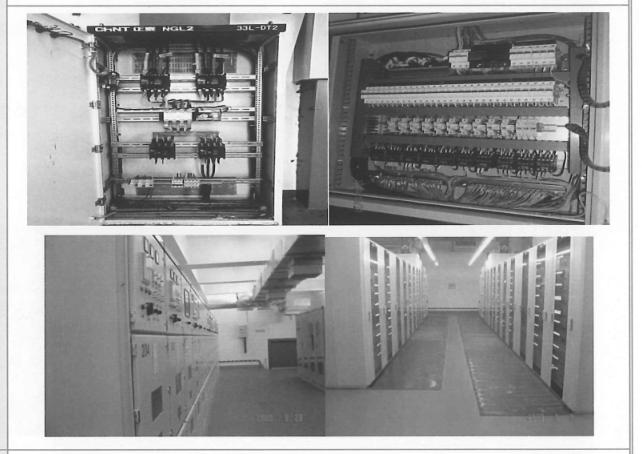 昆明超高层商业办公楼机电施组设计技术标(含强电、暖通)_1