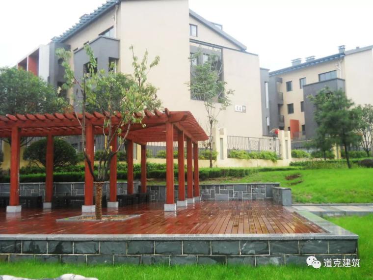 西安尚林苑-传统建筑文化在当代时代背景下的演绎_19