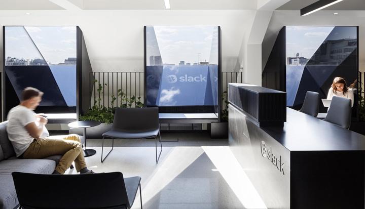 英国Slack科技公司办公室-4