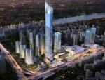 [重庆]华润万象城规划设计方案