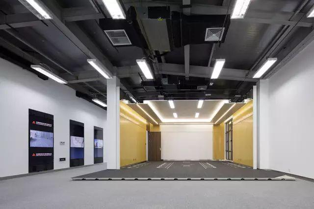 国内首个公共建筑装配式装修样板,速来围观先进技术!