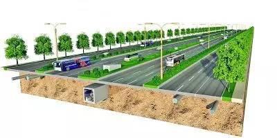 城市地下综合管廊技术,全面了解!