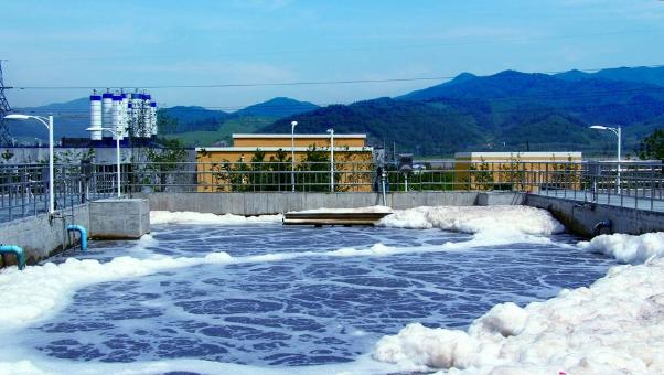 实验废水处理工程设计方案