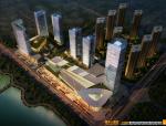 [江西]赣州水游城建筑设计方案