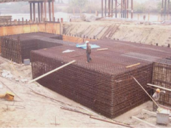 [深圳]外环高速公路项目标准化管理手册(桥梁工程篇)