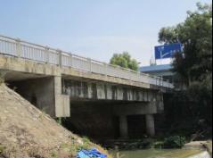 桥梁维修加固工程施工组织设计_2