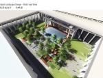 [浙江]绿城东部新城景观设计总汇报