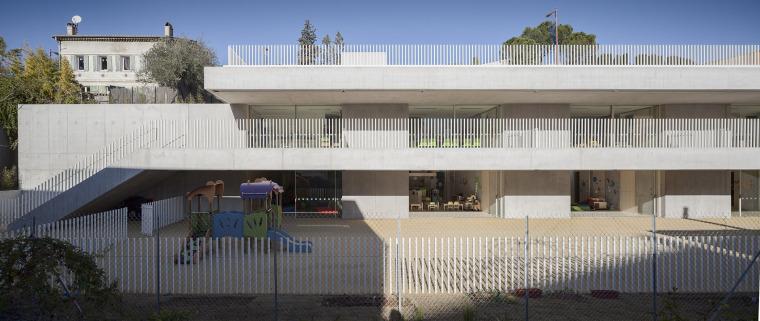 法国拉特里尼泰幼儿园-5