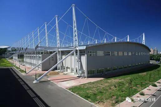 建筑业10项新技术之钢结构滑移、顶(提)升施工技术_4