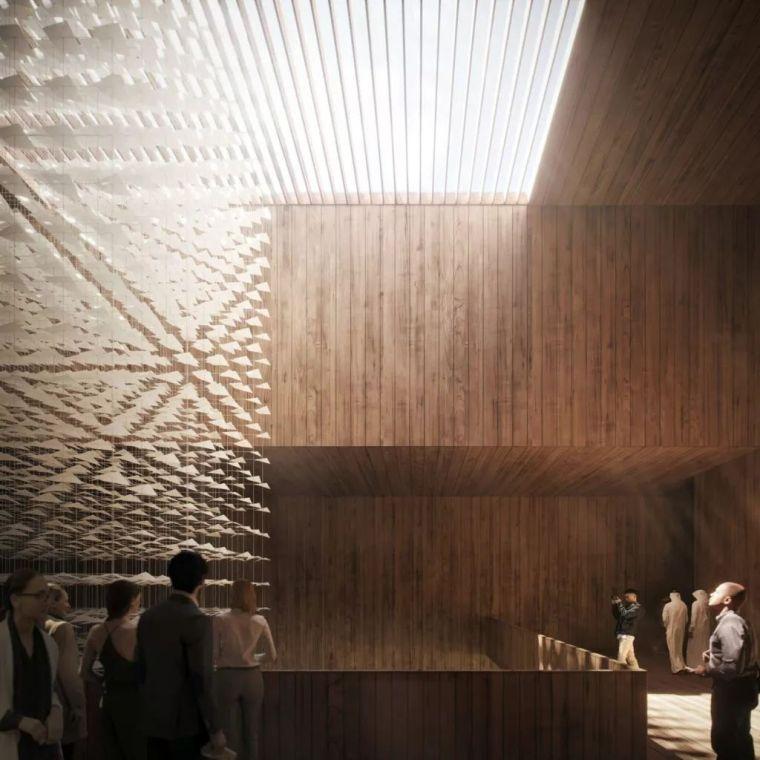 2020年迪拜世博会,你不敢想的建筑,他们都要实现了!_57