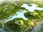 [北京] 三海子郊野公园(一期)景观设计方案(PDF+97页)