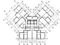 复杂平面点式高层剪力墙结构抗震设计探讨