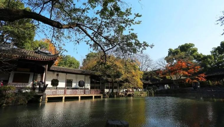 500年之后新问:谁能代表江南园林?_1