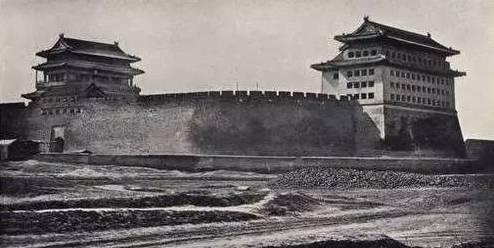 古建遗照!!唯美的中国建筑风格